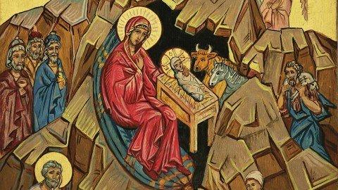 """كيف نحتفل بعيد الميلاد؟ How can we celebrate Nativity """"Christmas""""?"""