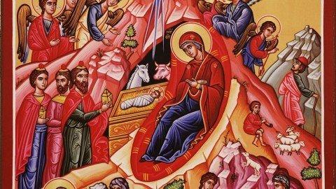 Fast of Nativity / صوم الميلاد