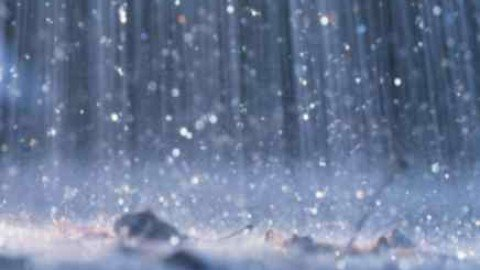 We Please You God to send the rain