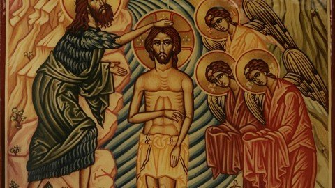 Sunday, January 14, 2018 15th Sunday After the Holy Cross Zaccheus Leave-taking of the feast of the Theophany – Commemoration of our Holy Fathers who were martyred inSinai and Raitho