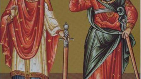 Sunday, October 7, 2018 3rd Sunday After The Holy Cross – The Widow's Son Commemoration of the Holy Martyrs Sergius and Bacchus (Class 5) الاحد 7 تشرين الاول 2018 الاحد الثالث بعد عيد الصليب المقدس تذكار القديسين الشهيدين سرجيوس وباخوس
