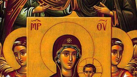 Sunday, March 1, 2020 First Sunday of Lent – Sunday of Orthodoxy الاحد، 1 اذار 2020 الاحد الاول من الصوم العظيم المقدس– أحد الارثوذكسية